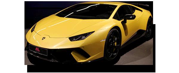 AIL Lamborghini Huracan Performante LP 640-4
