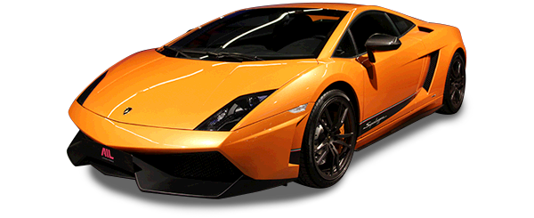AIL Lamborghini Gallardo LP570-4 Superleggera