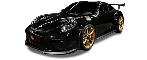 AIL Porsche 991 GT3 RS 4.0 Facelift LED