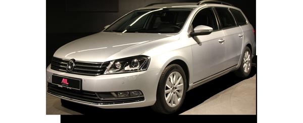AIL VW Passat Variant Comfortline BlueMotion