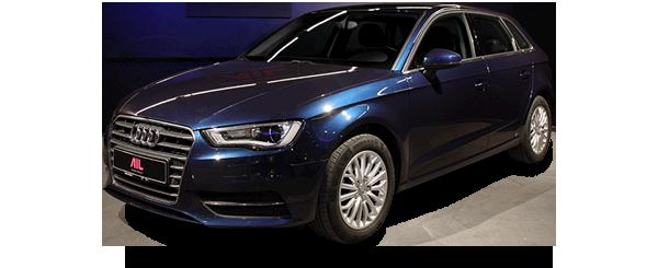 AIL Audi A3 Sportback Ambiente quattro