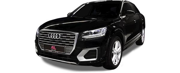 ID: 53969, AIL Audi Q2 S line Sport-Paket/Plus Virtual