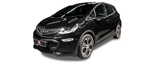 AIL Opel Ampera-e