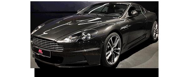 AIL Aston Martin DBS