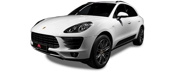 AIL Porsche Macan S Sound-Package Plus Panorama