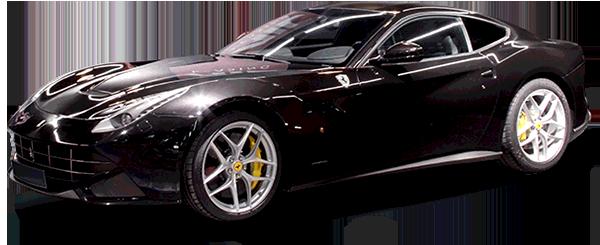 ID: 6450, AIL Ferrari F12 Berlinetta