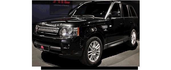 AIL Land Rover Range Rover Sport SDV6