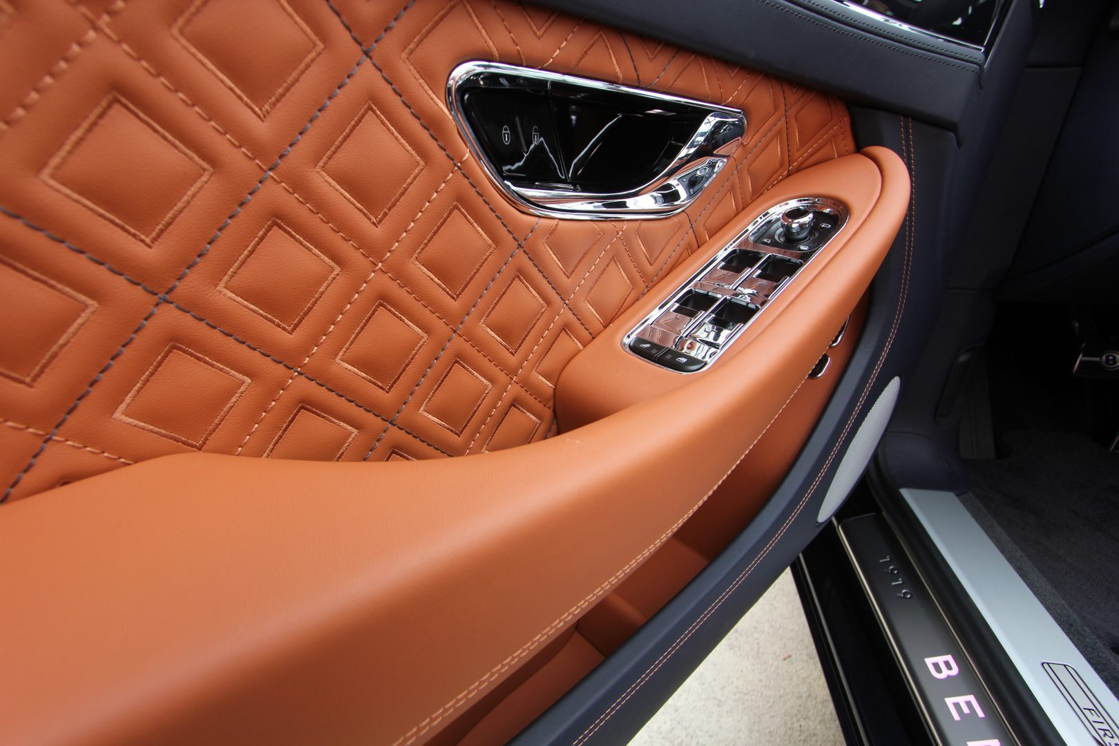 AIL Bentley Continental GTC First Edition Convertible W12 6