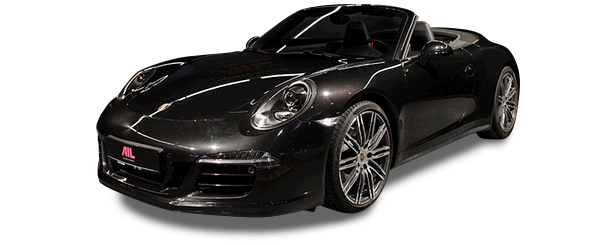 AIL Porsche 911 991 4S Sport-Chrono-Paket