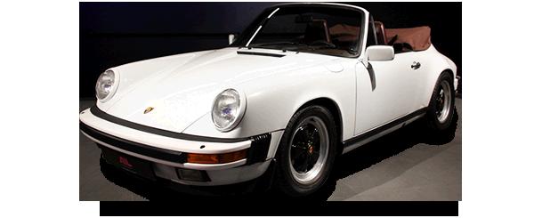 AIL Porsche 911 Carrera 3.2
