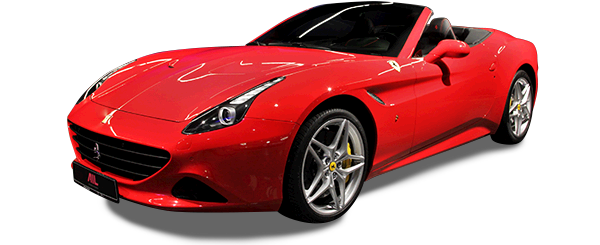 ID: 26617, AIL Ferrari California T