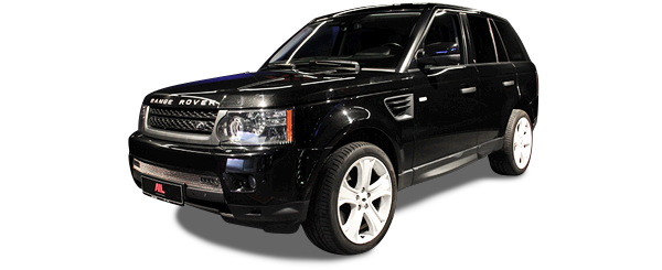 ID: 27312, AIL Land Rover Range Rover Sport Supercharged