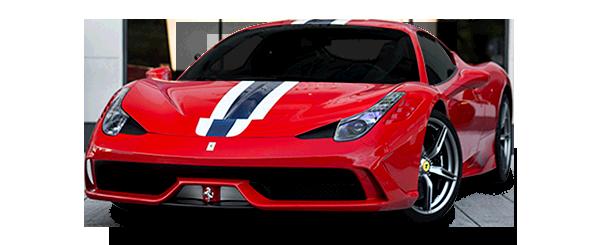ID: 27845, AIL Ferrari 458 Speciale Aperta