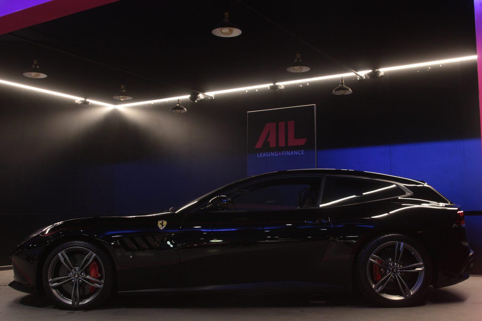 AIL Ferrari GTC4Lusso V12 9