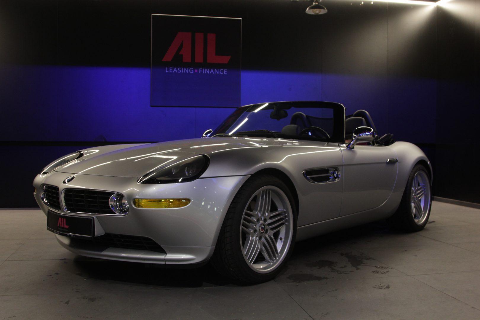 AIL BMW Z8 5