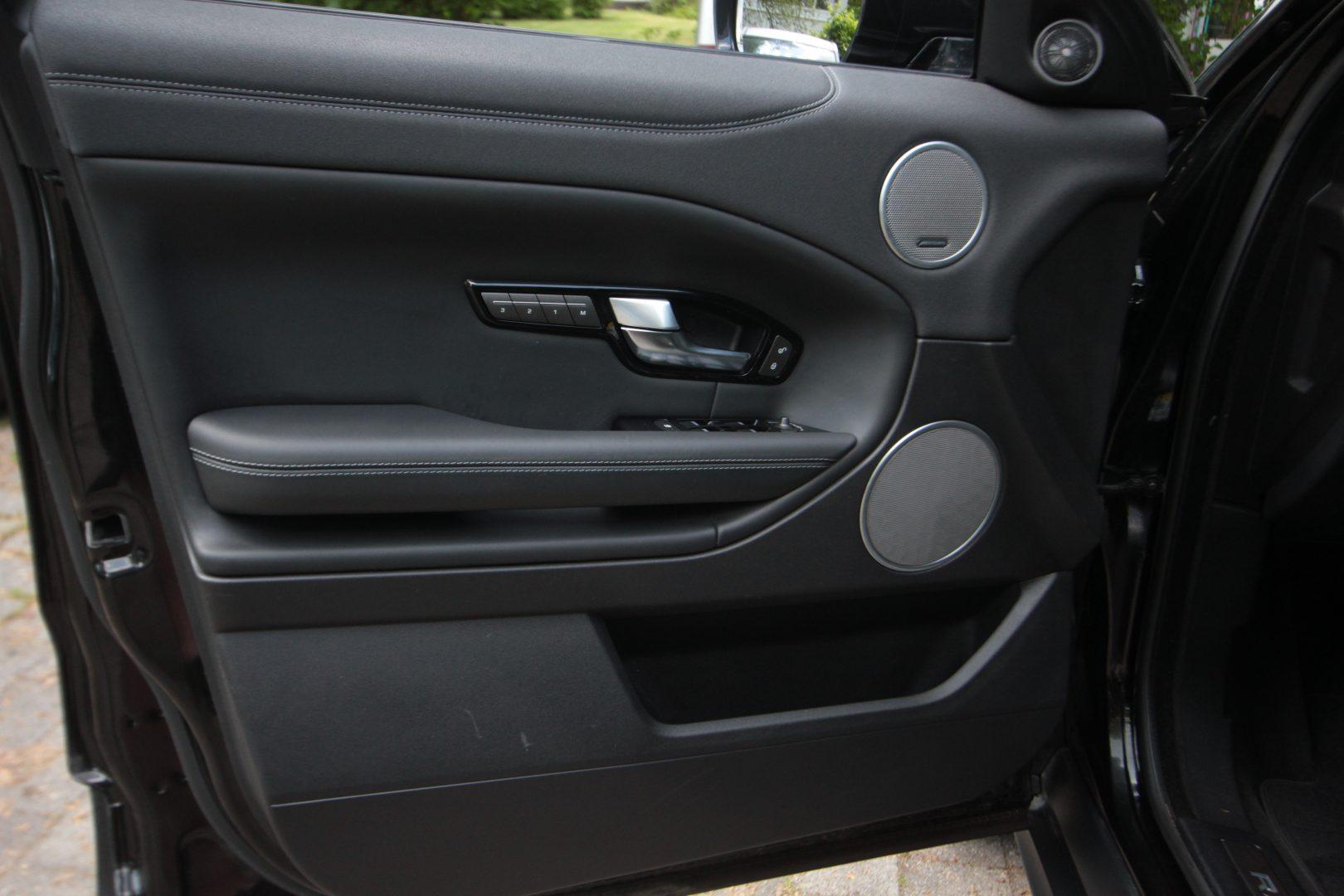 AIL Land Rover Evoque TD4 Aut. HSE 5