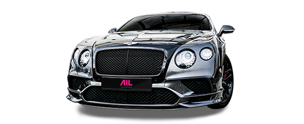 AIL Bentley Continental Supersports
