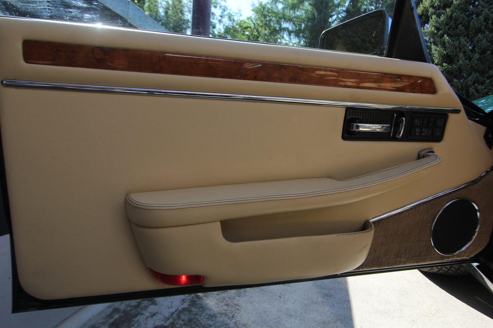AIL Jaguar XJS 4.0 Cabriolet  2