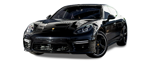 AIL Porsche Panamera Turbo S Exclusive