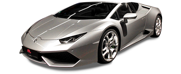 ID: 27434, AIL Lamborghini Huracan LP 610-4 Spyder