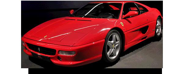 ID: 27526, AIL Ferrari F355 GTB