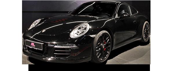 ID: 27628, AIL Porsche 911 991 Carrera 4 GTS