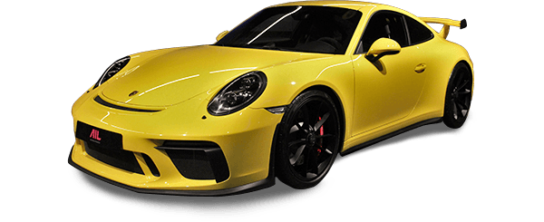 ID: 28725, AIL Porsche 911 991 GT3 Clubsport-Paket LED Lift