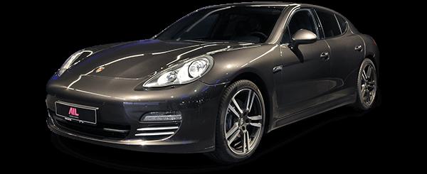 ID: 18467, AIL Porsche Panamera V6 Bose