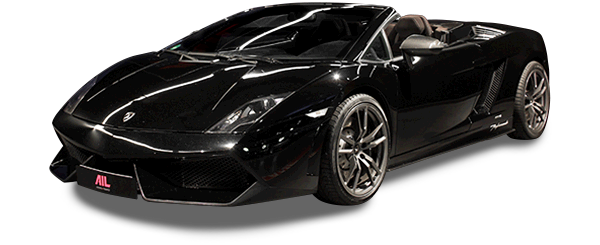 AIL Lamborghini Gallardo LP570-4 Performante Spyder