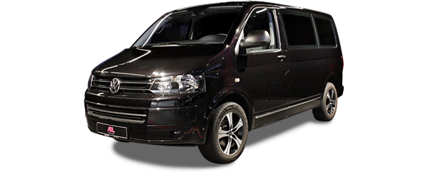 ID: 29158, AIL VW T5 Multivan Startline 2.0TDI