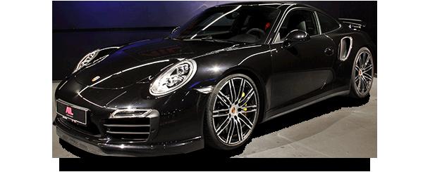 AIL Porsche 911 991 Turbo S Sport-Chrono-Paket LED