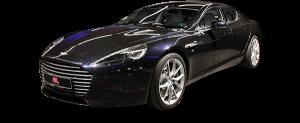 AIL Aston Martin Rapide S