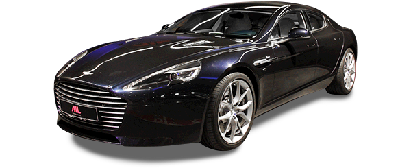 ID: 29976, AIL Aston Martin Rapide S