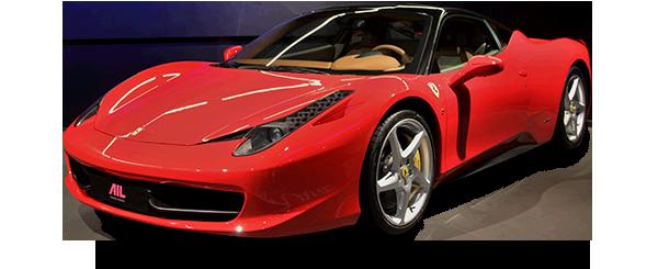 ID: 15760, AIL Ferrari 458 italia