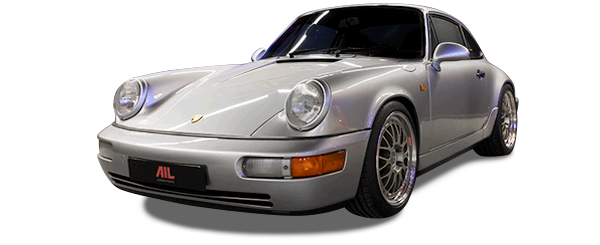 ID: 42019, AIL Porsche 964 RS