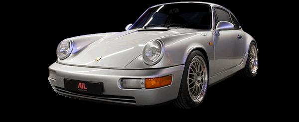 AIL Porsche 964 RS