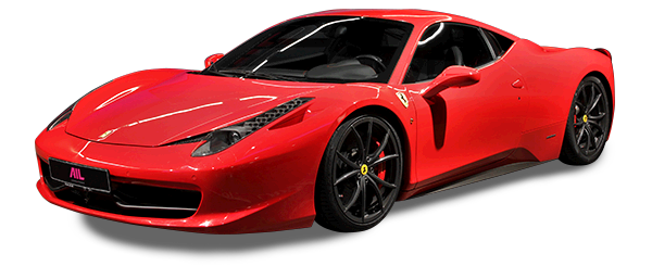 AIL Ferrari 458 Italia