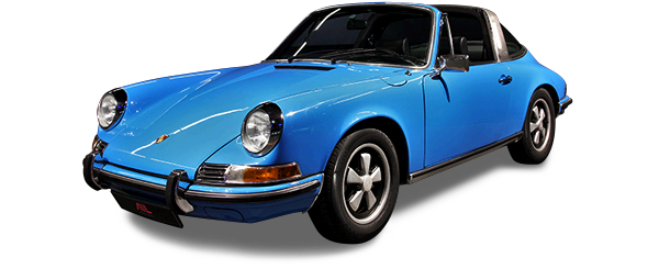 ID: 30909, AIL Porsche 911 T Oelklappe