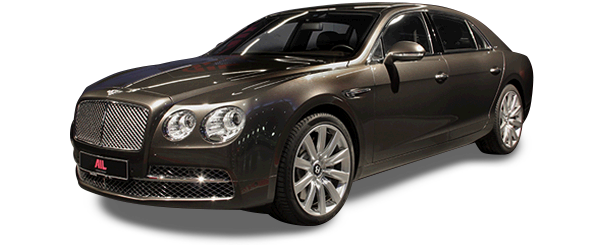 ID: 8772, AIL Bentley Flying Spur W 12