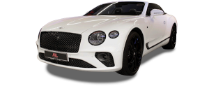 AIL Bentley Continental GTC First Edition Convertible W12