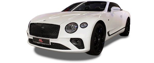 ID: 43572, AIL Bentley Continental GTC First Edition Convertible W12