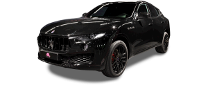 AIL Maserati Levante S Gransport Panorama Harman Kardon