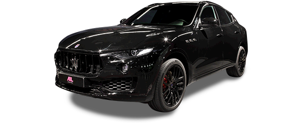 ID: 31254, AIL Maserati Levante S GranSport Panorama Harman Kardon