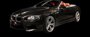 AIL BMW M6 Cabrio