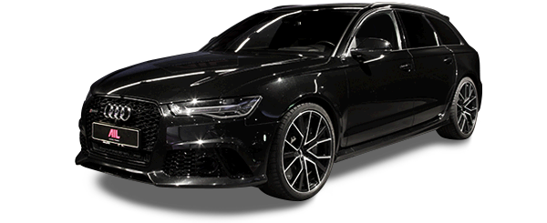 AIL Audi RS6 Avant Performance 4.0 TFSI Carbon Paket