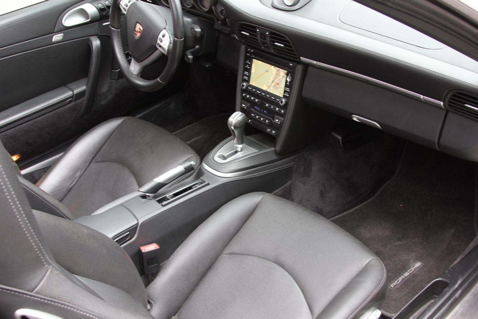 AIL Porsche 997 Turbo Cabrio  10