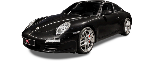 ID: 33704, AIL Porsche 997 Carrera S Coupe