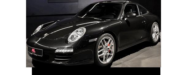AIL Porsche 997 Carrera S Coupe