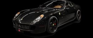AIL Ferrari 599 GTB