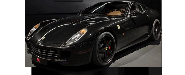 ID: 33921, AIL Ferrari 599 GTB